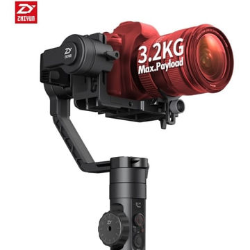 Buy Zhiyun Crane 2 Gimbal Stabilizer for DSLR Cameras Online in India at Lowest Price imastudent com