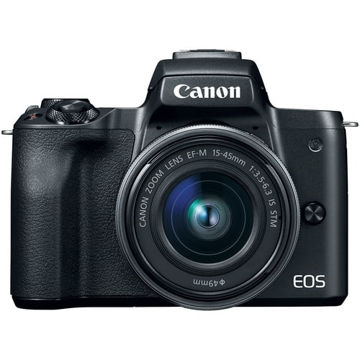 buy canon eos m50 mirrorless camera online in india - imastudent.com