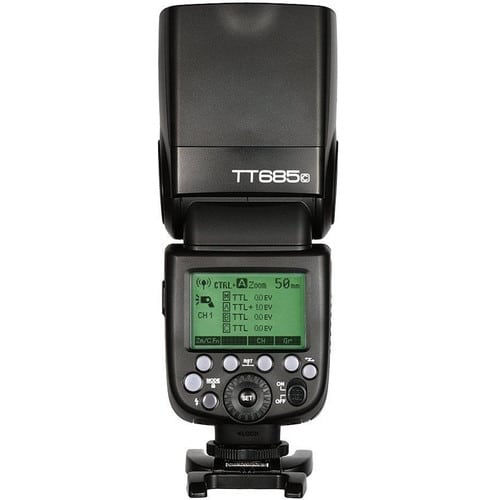 Godox TT685-C Thinklite TTL Flash for Canon Cameras
