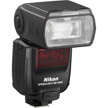 buy Nikon SB-5000 AF Speedlight Camera Flash in India imastudent.com