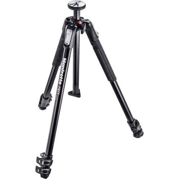 buy Manfrotto MT190X3 Aluminum Tripod in India imastudent.com