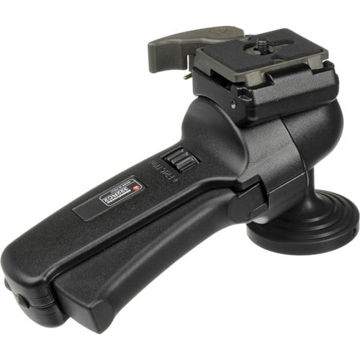 buy Manfrotto 322RC2 Heavy Duty Grip Action Ball Head in India imastudent.com