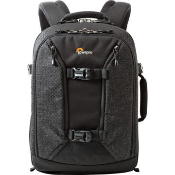 buy Lowepro Pro Runner BP 450 AW II Backpack (Black) in India imastudent.com