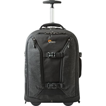 buy Lowepro Pro Runner RL x450 AW II Backpack (Black) in India imastudent.com