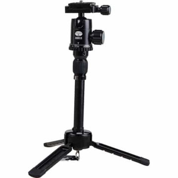 buy Sirui 3T-35K Table Top Tripod (Black) in India imastudent.com