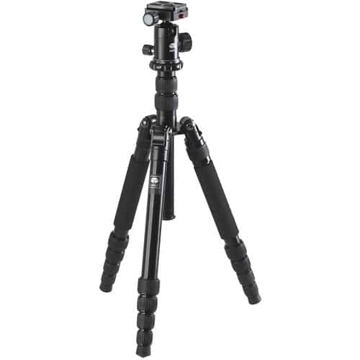 buy Sirui A1005 Aluminum Tripod with Y-10 Ball Head in India imastudent.com