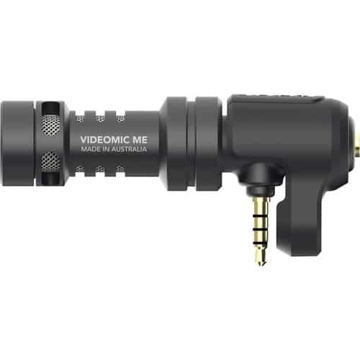 buy Rode VideoMic Me Directional Mic for Smart Phones in India imastudent.com