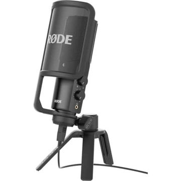 buy Rode NT-USB USB  Microphone in India imastudent.com