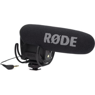 buy Rode VideoMic Pro with Rycote Lyre Shockmount Microphone in India imastudent.com