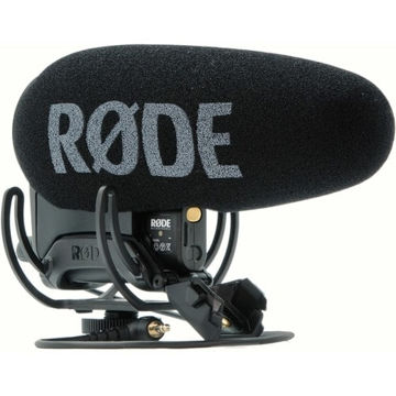 buy Rode VideoMic Pro Plus On-Camera Shotgun Microphone in India imastudent.com