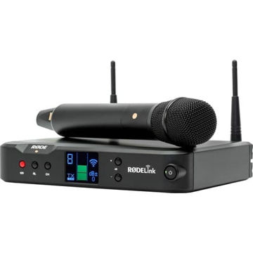 buy Rode RODELink Performer Kit Digital Wireless Microphone System  in India imastudent.com