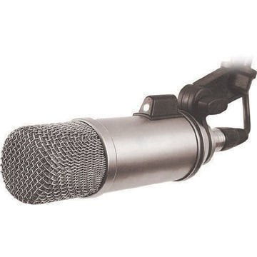 buy Rode Broadcaster Condenser Microphone in India imastudent.com