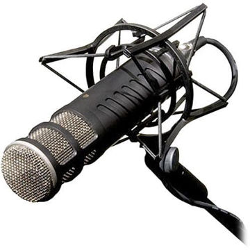 buy Rode Procaster Broadcast Quality Dynamic Microphone in India imastudent.com