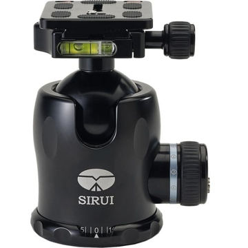 buy Sirui K-40x Ball Head in India imastudent.com