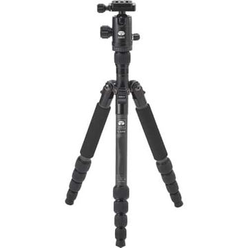 buy Sirui T-025X Carbon Fiber Tripod with C-10S Ball Head Tripod imastudent.com