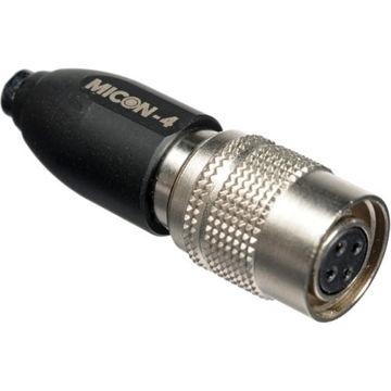 buy Rode MiCon 4 Connector for Rode MiCon Microphones in India imastudent.com