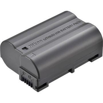 buy Nikon EN-EL15B Rechargeable Li-Ion Battery in India imastudent.com
