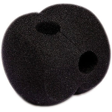 buy Rode WS4 Windscreen for NT4 Microphone (Black) in India imastudent.com