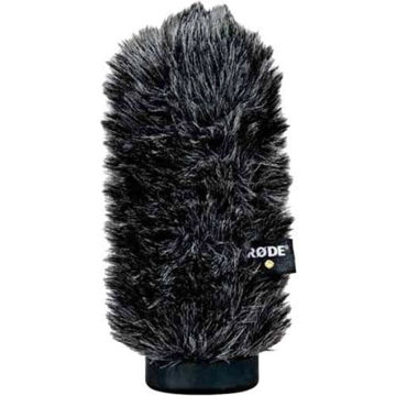 buy Rode WS6 Deluxe Windshield for the NTG2, NTG1, NTG4, and NTG4+ Microphone in India imastudent.com