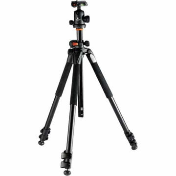 buy Vanguard Alta Pro 263AB 100 Aluminum-Alloy Tripod Kit with SBH-100 Ball Head in India imastudent.com