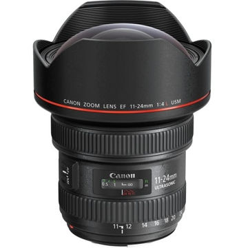 buy Canon EF 11-24mm f/4L USM Lens in India imastudent.com