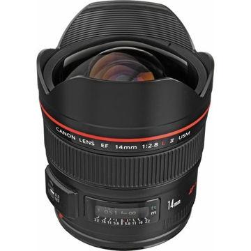buy Canon EF 14mm f/2.8L II USM Lens in India imastudent.com