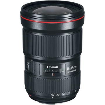 buy Canon EF 16-35mm f/2.8L III USM Lens in India imastudent.com