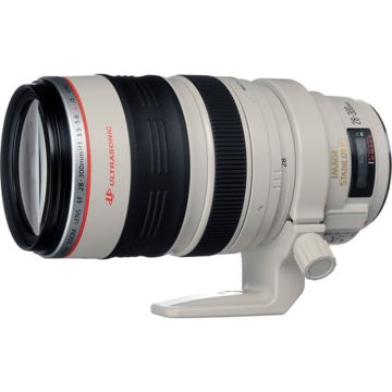 buy Canon EF 28-300mm f/3.5-5.6L IS USM Lens in India imastudent.com