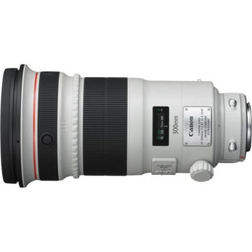buy Canon EF 300mm f/2.8L IS II USM Lens in India imastudent.com