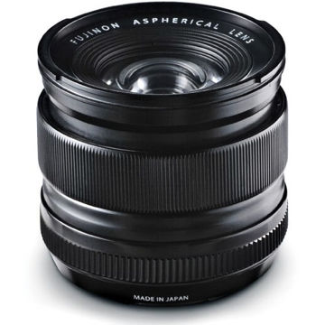 Fujifilm XF 14mm f/2.8 R Ultra Wide-Angle Lens  in India imastudent.com
