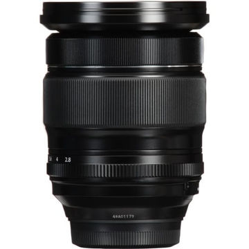 Fujifilm XF 16-55mm f/2.8 R LM WR Lens in India imastudent.com