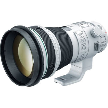 buy Canon EF 400mm f/4 DO IS II USM Lens in India imastudent.com