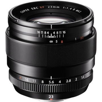 Fujifilm XF 23mm f/1.4 R Lens in India imastudent.com