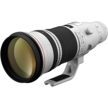 buy Canon EF 500mm f/4L IS II USM Lens in India imastudent.com