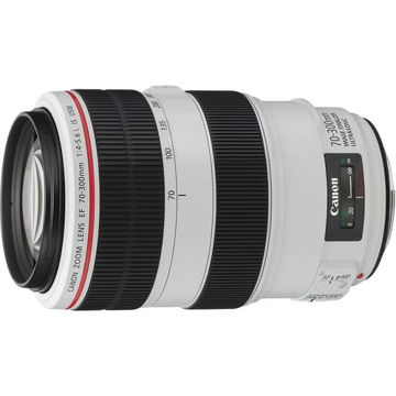 buy Canon EF 70-300mm f/4-5.6 IS USM Lens in India imastudent.com