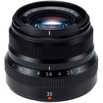 Fujifilm XF 35mm f/2 R WR  Lens in India imastudent.com