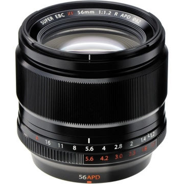 Fujifilm XF 56mm f/1.2 R APD Lens in India imastudent.com
