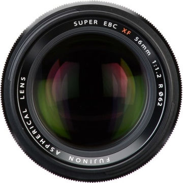 Fujifilm XF 56mm f/1.2 R Lens in India imastudent.com