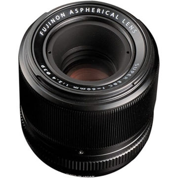 Fujifilm 60mm f/2.4 XF Macro Lens in India imastudent.com