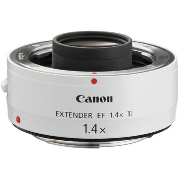 buy Canon Extender EF 1.4X III in India imastudent.com