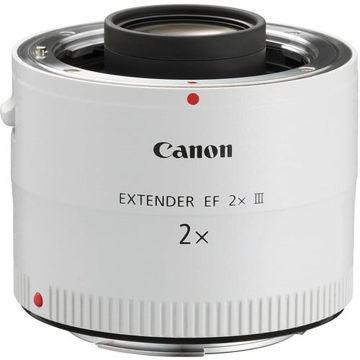 buy Canon Extender EF 2X III in India imastudent.com