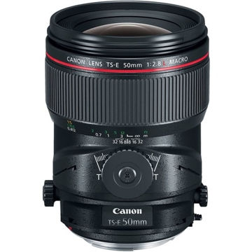 buy Canon TS-E 50mm f/2.8L Macro Tilt-Shift Lens in India imastudent.com