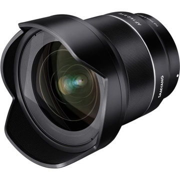 Samyang AF 14mm f/2.8 FE Lens for Sony E in India imastudent.com