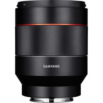 buy Samyang AF 50mm f/1.4 FE Lens for Sony E in India imastudent.com