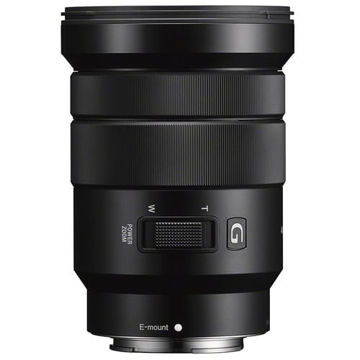 buy Sony E PZ 18-105mm f/4 G OSS Lens in India imastudent.com