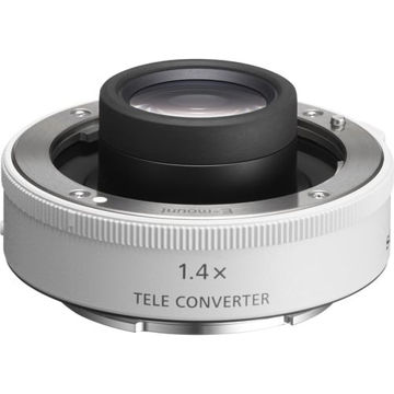 buy Sony FE 1.4x Teleconverter  Lens in India imastudent.com