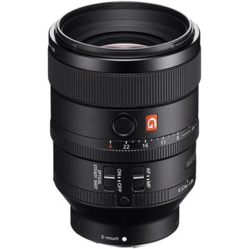 Sony FE 100mm f/2.8 STF GM OSS Lens in India imastudent.com