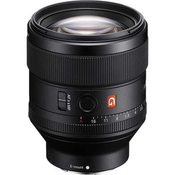 buy Sony FE 85mm f/1.4 GM Lens imastudent.com