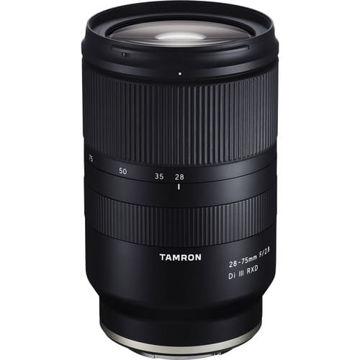 buy Tamron 28-75mm f/2.8 Di III RXD Lens for Sony E imastudent.com