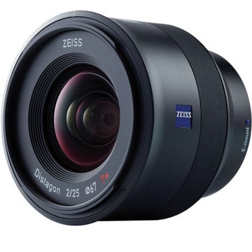 buy ZEISS Batis 25mm f/2 Lens for Sony E Mount imastudent.com
